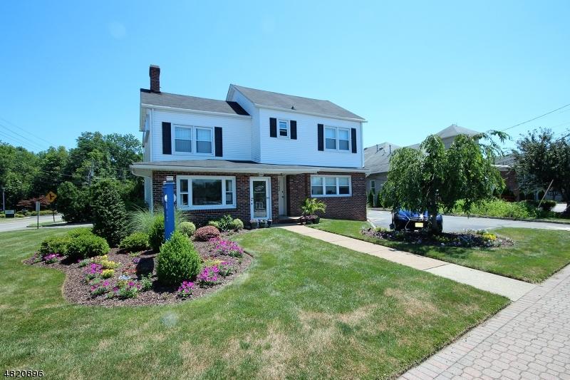 Ticari için Kiralama at 48 MOUNTAIN VIEW BLVD Wayne, New Jersey 07470 Amerika Birleşik Devletleri