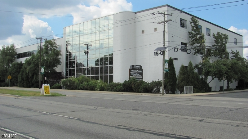 Commercial for Sale at 15 BROADWAY STE 20 Fair Lawn, New Jersey 07410 United States