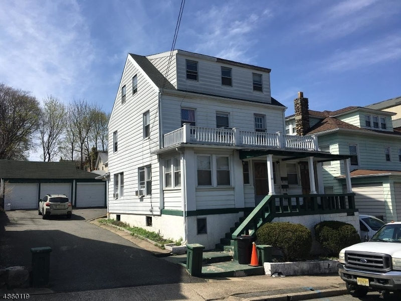 Villas / Townhouses for Sale at 110 MONROE ST 110 MONROE ST Boonton, New Jersey 07005 United States