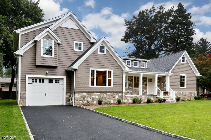 Single Family Home for Sale at 13 COTTAGE Avenue Montvale, New Jersey 07645 United States