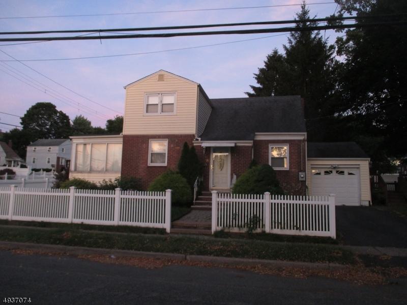 Single Family Homes für Verkauf beim Hackensack, New Jersey 07601 Vereinigte Staaten