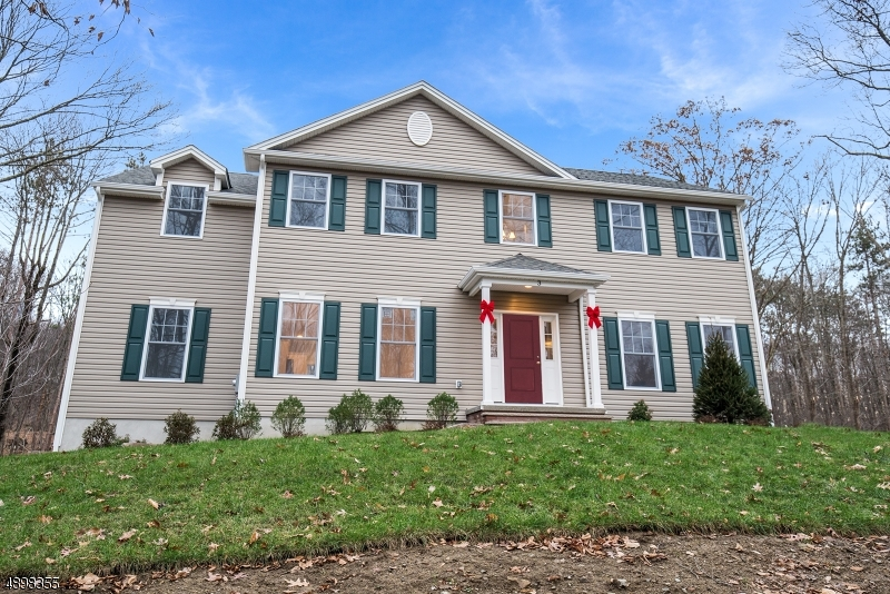 Single Family Homes for Sale at Andover, New Jersey 07821 United States