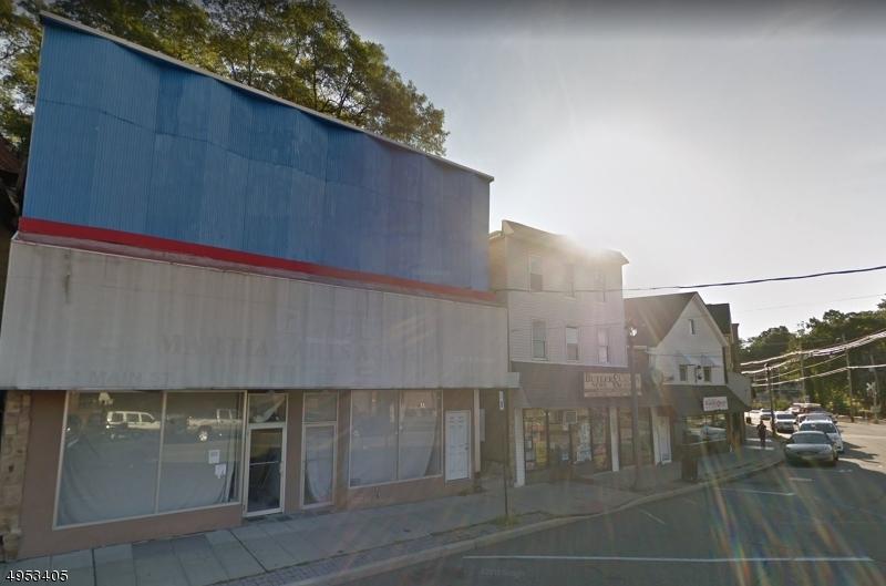 Commerciale per Vendita alle ore Butler, New Jersey 07405 Stati Uniti