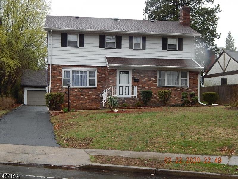 Single Family Homes per Vendita alle ore North Plainfield, New Jersey 07063 Stati Uniti