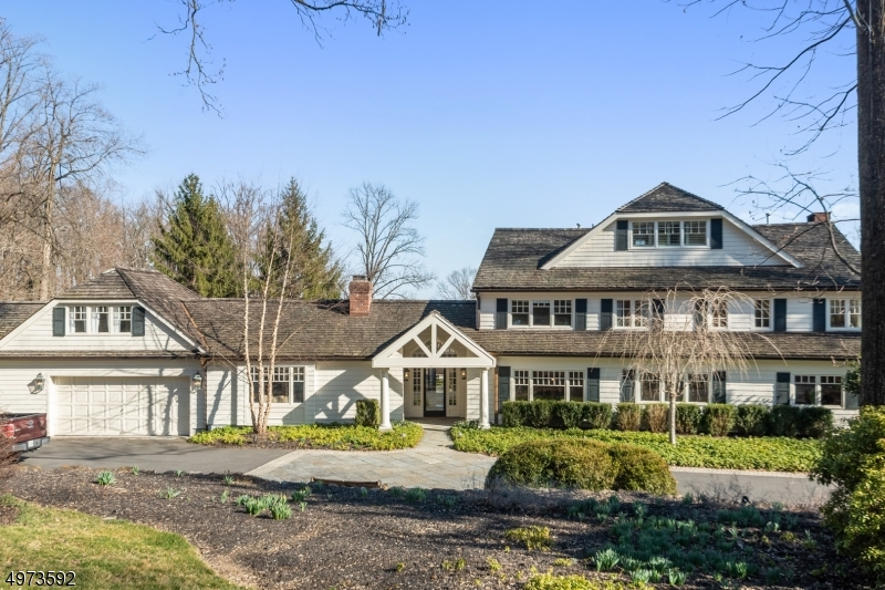 Single Family Homes por un Venta en Bernards Township, Nueva Jersey 07920 Estados Unidos