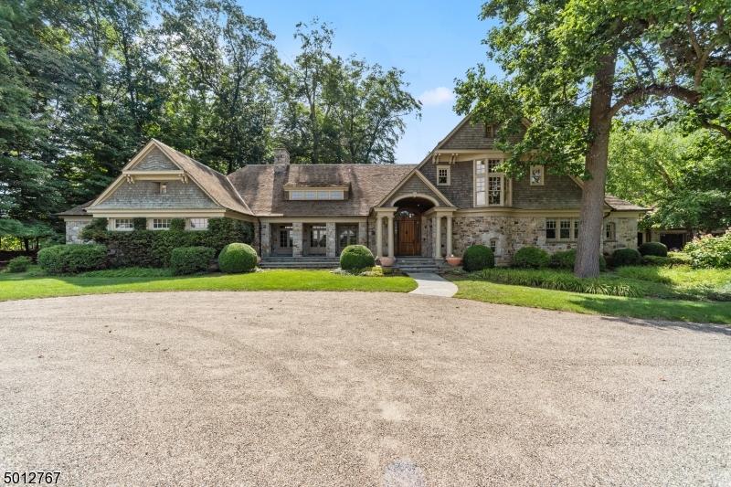 Single Family Homes für Verkauf beim Harding Township, New Jersey 07960 Vereinigte Staaten