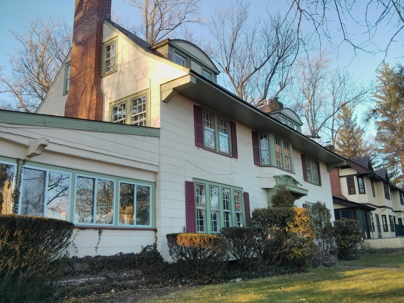 Additional photo for property listing at 215 WYOMING Avenue  Maplewood, New Jersey 07040 États-Unis