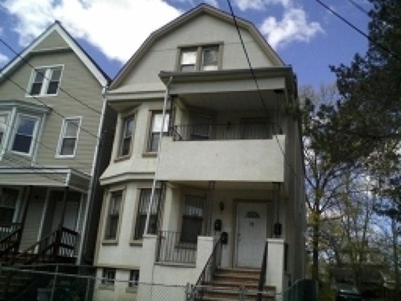 Multi-Family Home for Sale at 75 Ellis Avenue Irvington, New Jersey 07111 United States