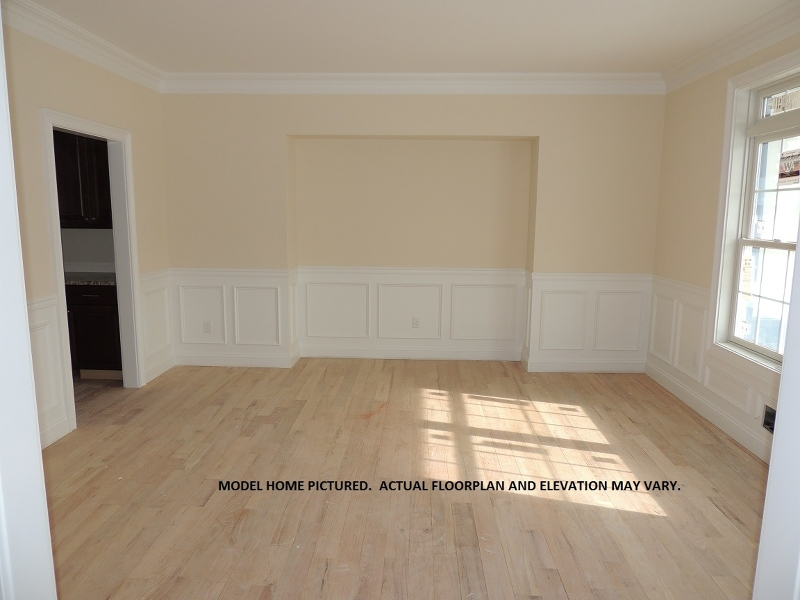 Additional photo for property listing at 7 Quaker Ridge Court  Pittstown, Нью-Джерси 08867 Соединенные Штаты
