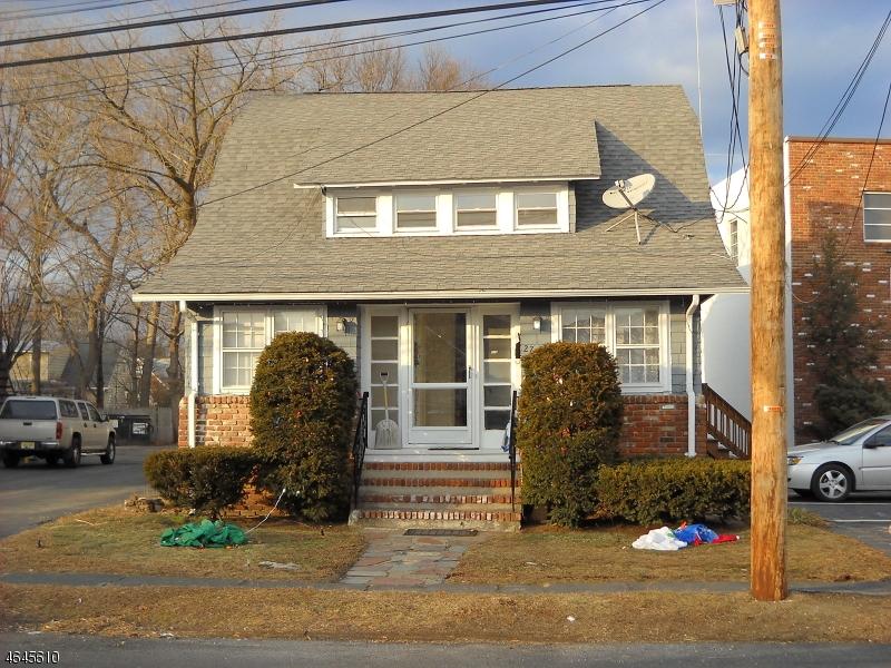 独户住宅 为 出租 在 27 Evans Place Pompton Plains, 07444 美国