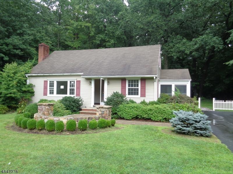 Частный односемейный дом для того Продажа на 71 Boonton Avenue Boonton, Нью-Джерси 07005 Соединенные Штаты