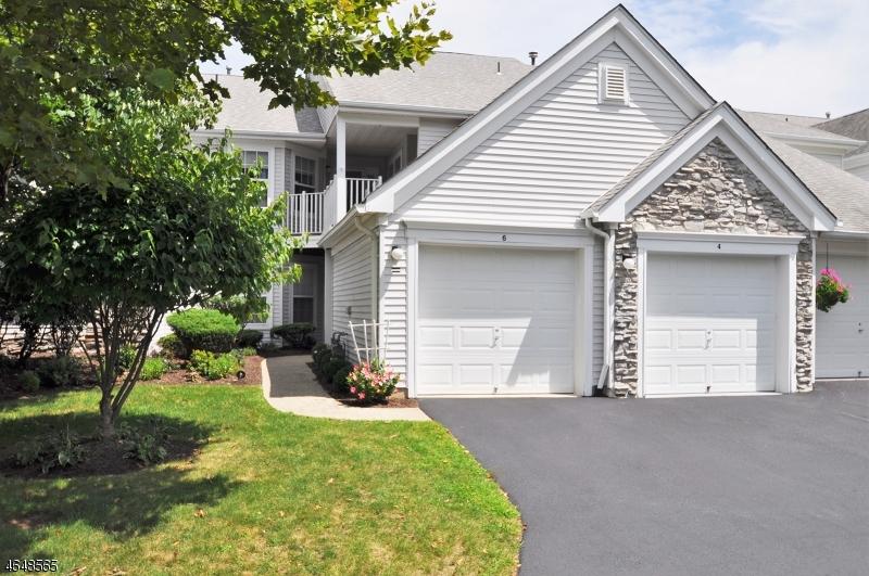 独户住宅 为 销售 在 6 Loch Lane Ledgewood, 07852 美国