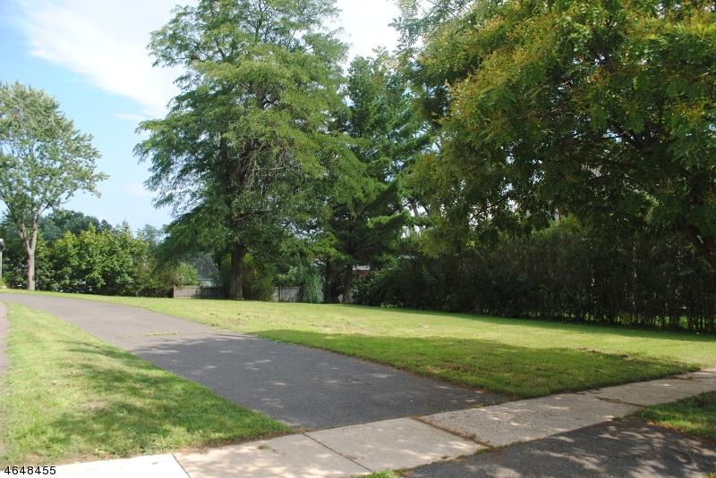 Земля для того Продажа на N RICHARDS Avenue Somerville, Нью-Джерси 08876 Соединенные Штаты