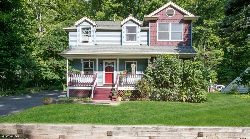 Additional photo for property listing at 81 Reidy Place  Hewitt, New Jersey 07421 États-Unis