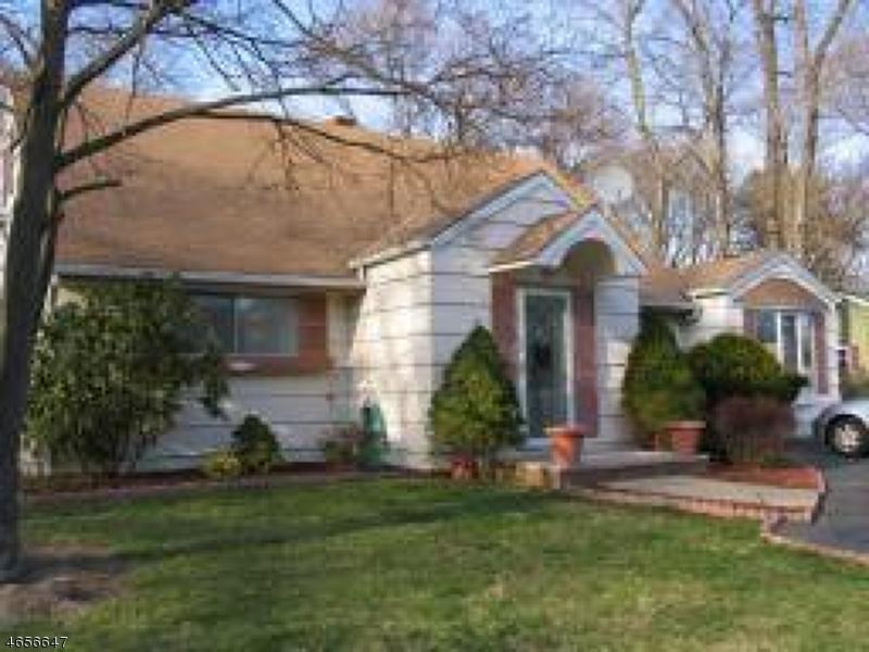Maison unifamiliale pour l Vente à 75 Jackson Avenue Pompton Plains, New Jersey 07444 États-Unis