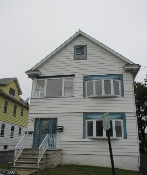 Multi-Family Home for Sale at 320 Willow Avenue Garwood, New Jersey 07027 United States