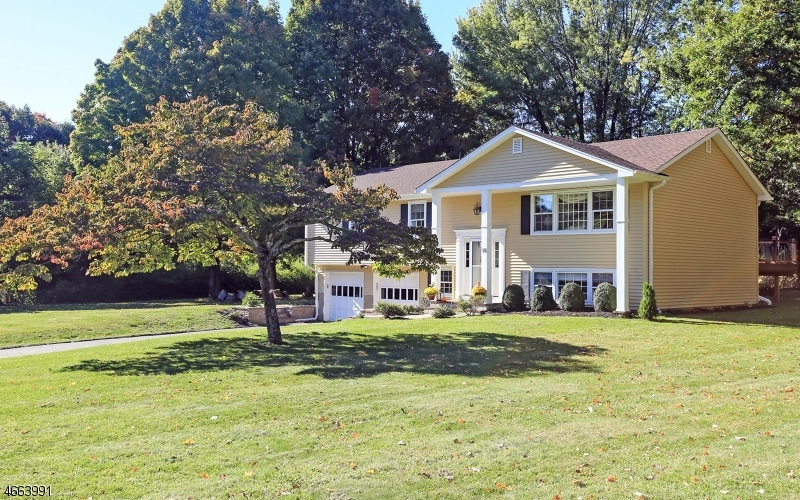 Single Family Home for Sale at 15 Old Forge Road Chester, New Jersey 07930 United States