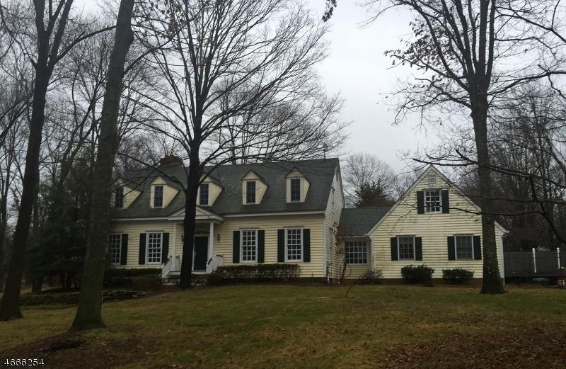 Частный односемейный дом для того Аренда на 403 Canal Road Somerset, 08873 Соединенные Штаты
