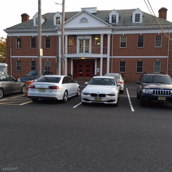 Commercial for Sale at 24 LACKAWANA PLACE Millburn, 07041 United States