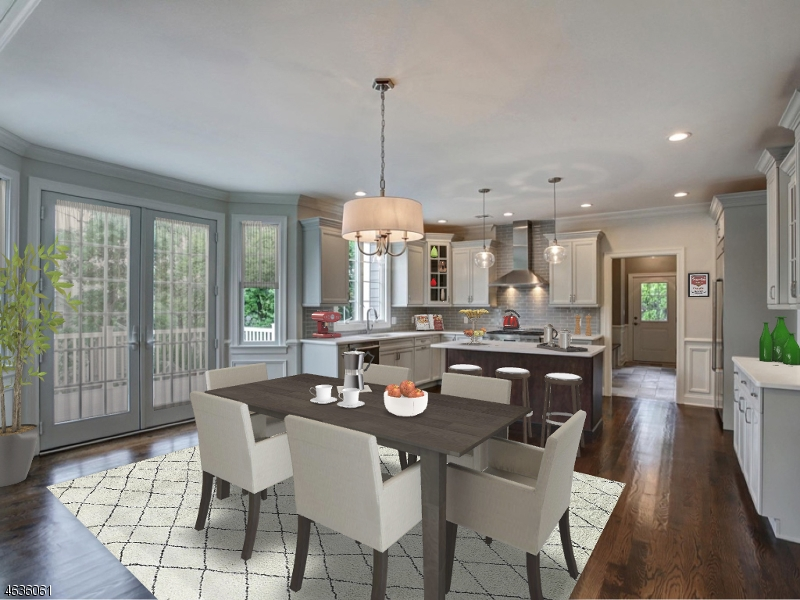 Additional photo for property listing at 14 Wychview Drive  Westfield, New Jersey 07090 États-Unis