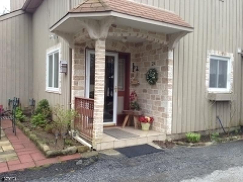 独户住宅 为 出租 在 24 Spring Avenue 斯巴达, 新泽西州 07871 美国