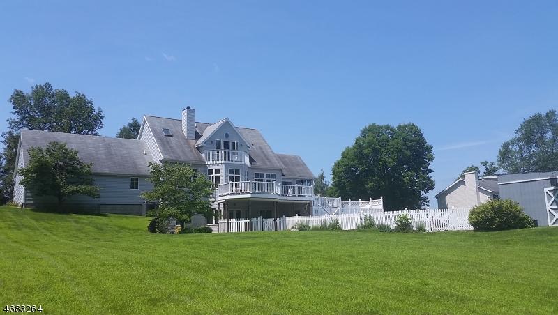 独户住宅 为 销售 在 351 Brainards Road Phillipsburg, 08865 美国