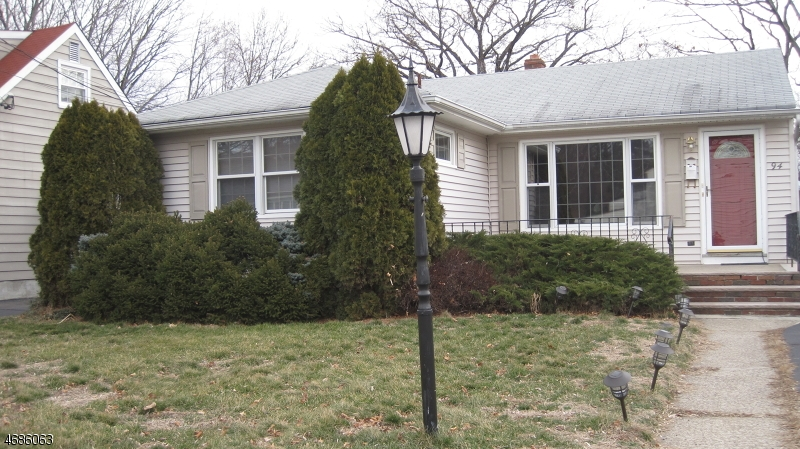 Single Family Home for Rent at 94 Merkel Drive Bloomfield, 07003 United States
