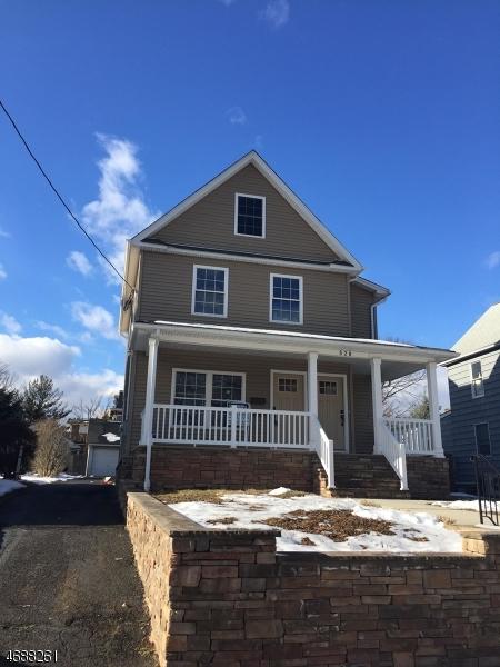 Casa Unifamiliar por un Alquiler en 528B Cumberland Street Westfield, Nueva Jersey 07090 Estados Unidos