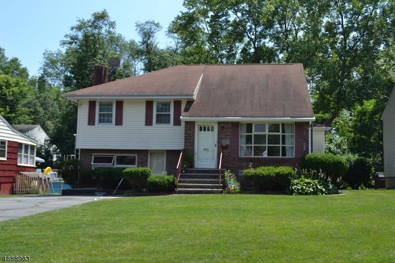 Maison unifamiliale pour l à louer à 410 Albin Court Ridgewood, New Jersey 07450 États-Unis