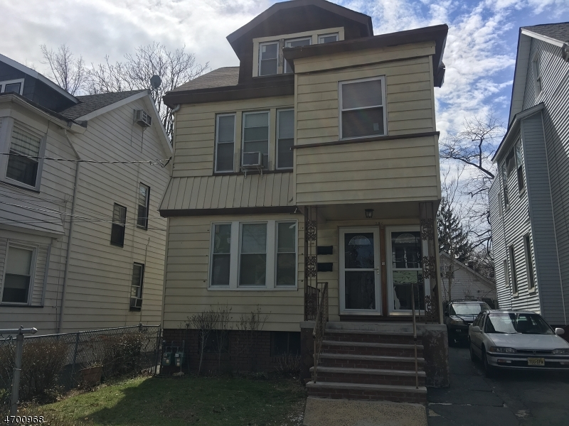 Single Family Home for Rent at Address Not Available Hillside, New Jersey 07205 United States