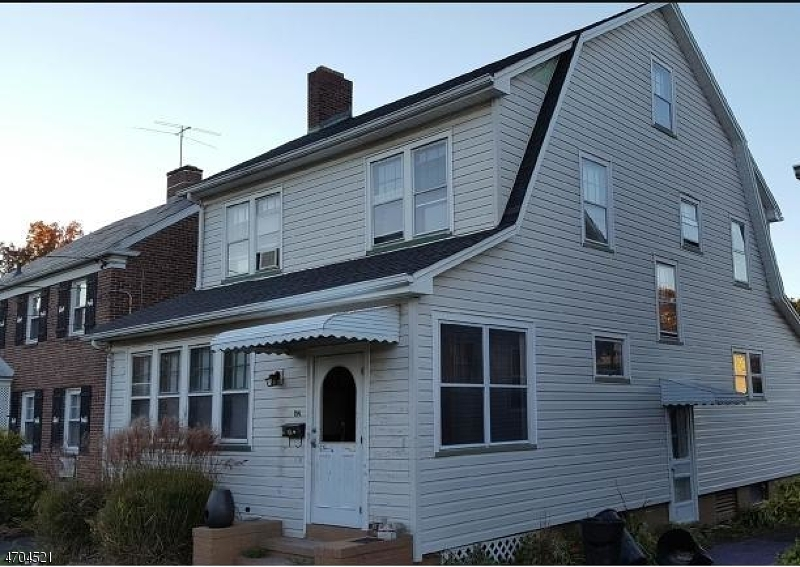Single Family Home for Rent at 192 Browning Avenue Elizabeth, 07208 United States