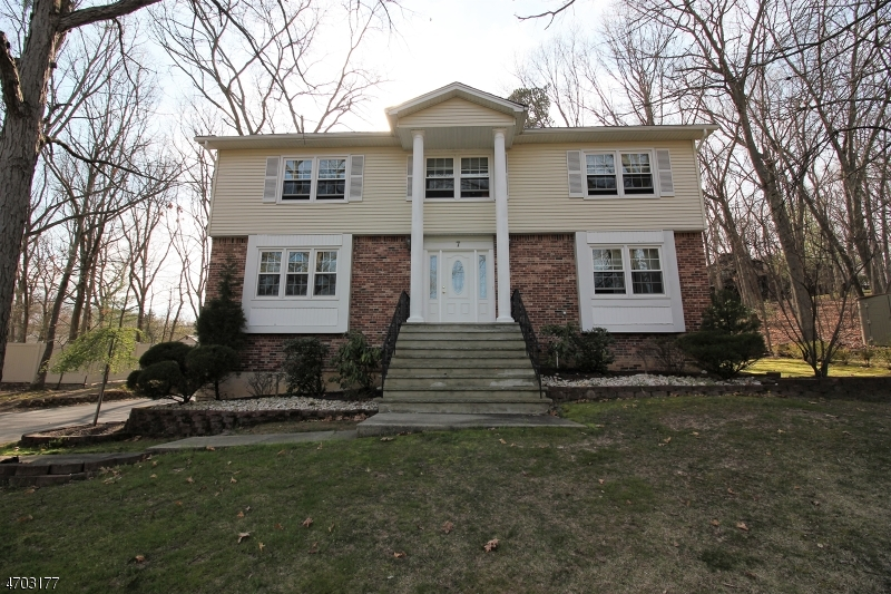 Single Family Home for Sale at 7 Lonnie Ct East Brunswick, New Jersey 08816 United States