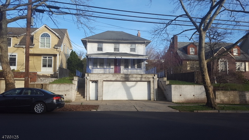 Single Family Home for Rent at 247 Carmita Avenue Rutherford, New Jersey 07070 United States