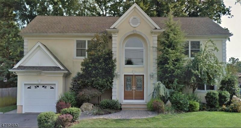 Частный односемейный дом для того Продажа на 17 E PRESCOTT Avenue Woodbridge, 07067 Соединенные Штаты