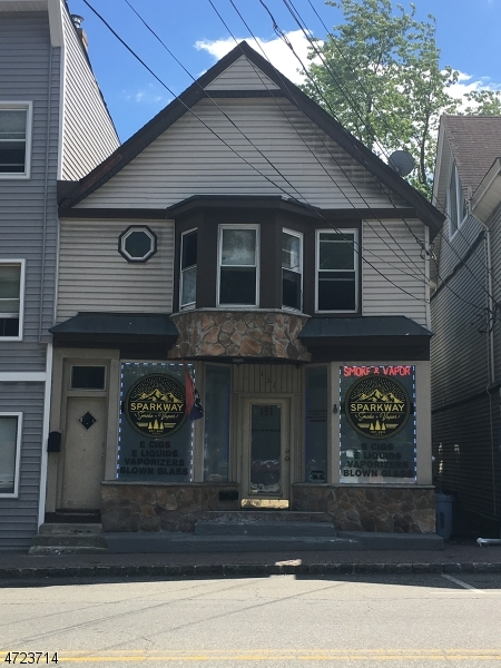 Commercial for Sale at 131 Main Street 131 Main Street Bloomingdale, New Jersey 07403 United States