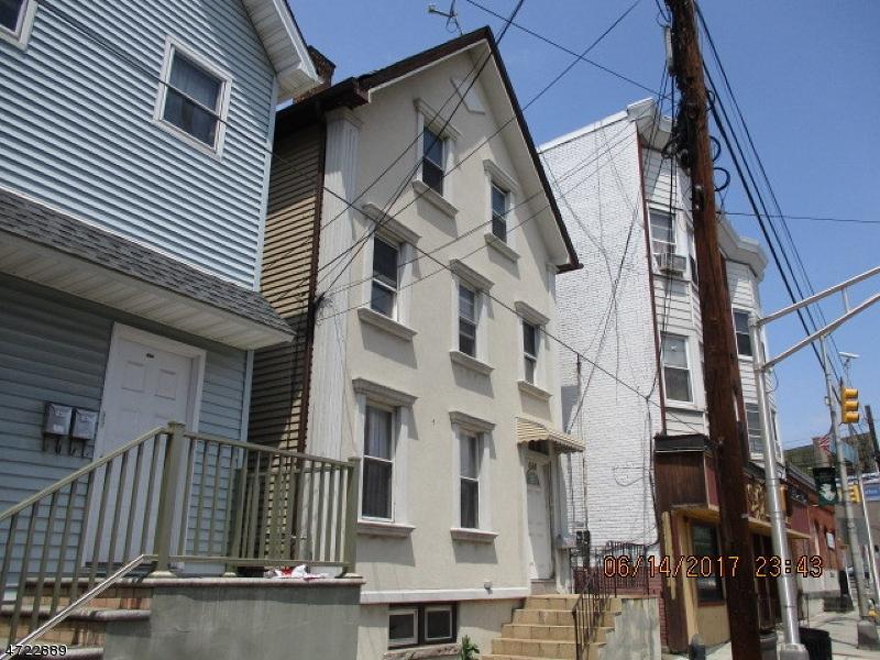 Многосемейный дом для того Продажа на 614 Boulevard, rodgers Harrison, Нью-Джерси 07029 Соединенные Штаты