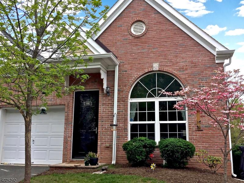 独户住宅 为 出租 在 1 William Martin Way 夫雷明顿, 新泽西州 08822 美国
