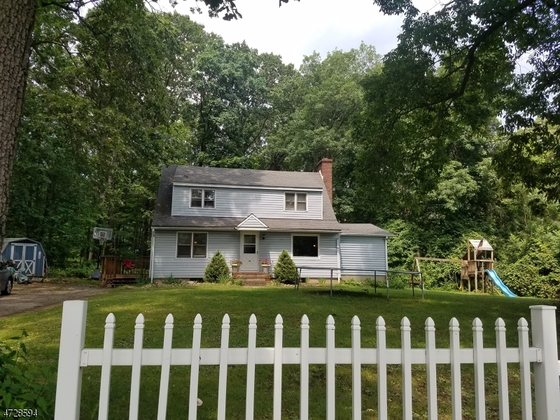 Single Family Home for Sale at 190 Mountain Road Flanders, New Jersey 07836 United States