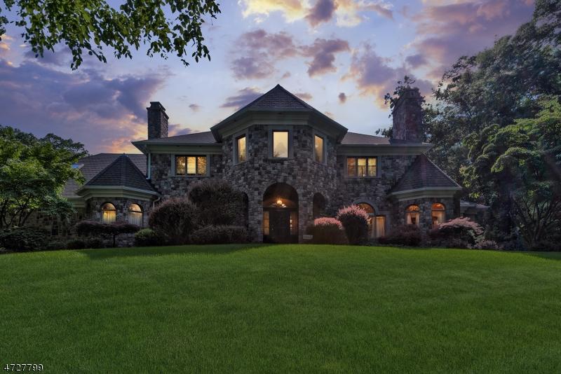 独户住宅 为 销售 在 37 NEWSTAR Ridge 斯巴达, 新泽西州 07871 美国