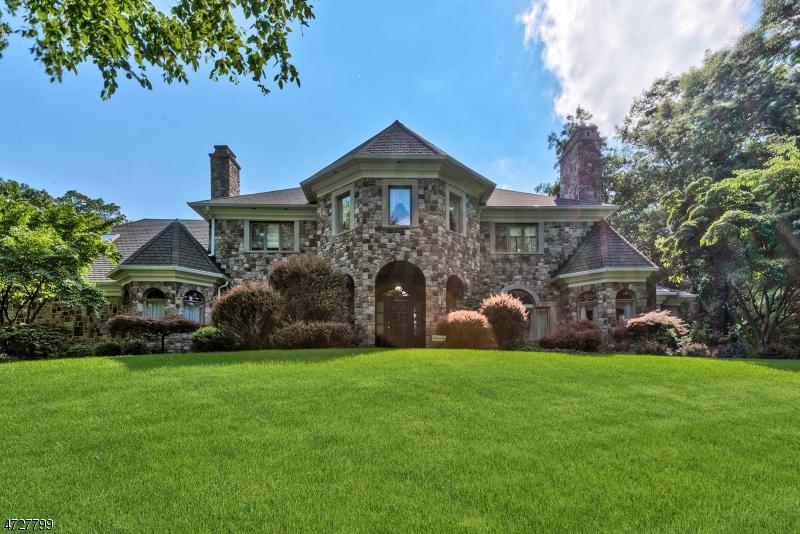 Casa Unifamiliar por un Venta en 37 NEWSTAR Ridge Sparta, Nueva Jersey 07871 Estados Unidos