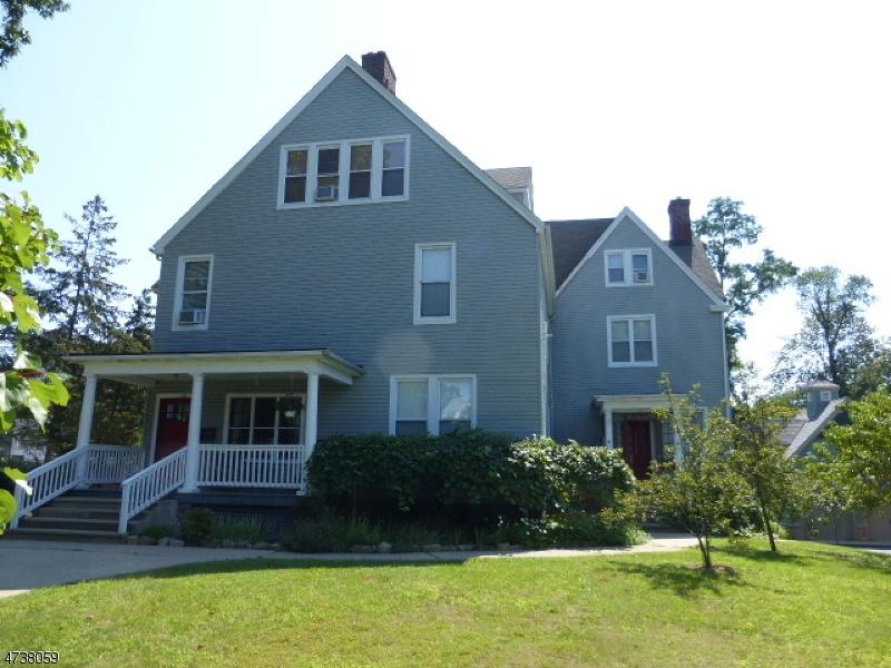 独户住宅 为 出租 在 9 Franklin Place 莫里斯敦, 新泽西州 07960 美国