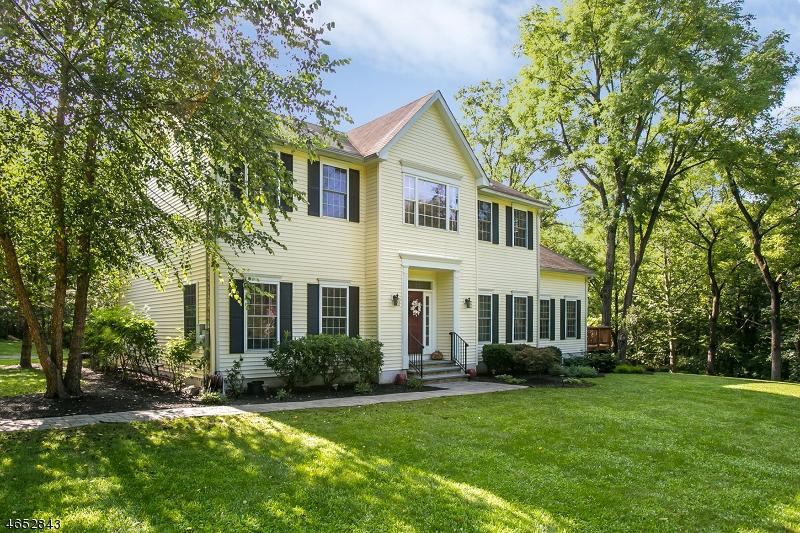 Maison unifamiliale pour l Vente à 29 Bell Avenue Glen Gardner, New Jersey 08826 États-Unis