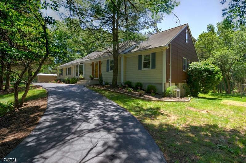 Nhà ở một gia đình vì Bán tại 10 Village Way Branchburg, New Jersey 08876 Hoa Kỳ