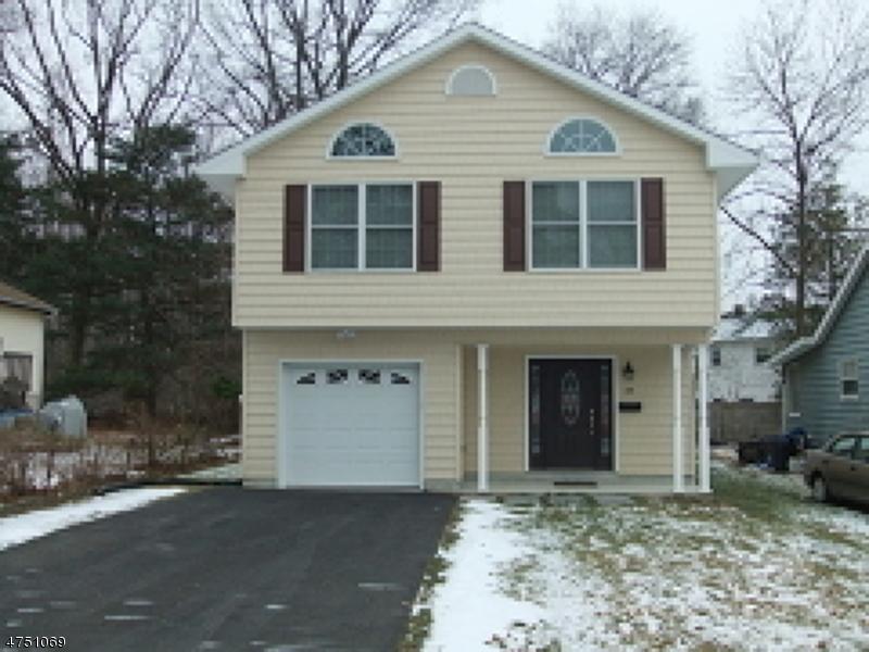Casa Unifamiliar por un Alquiler en 38 Deerfield Road Parsippany, Nueva Jersey 07054 Estados Unidos