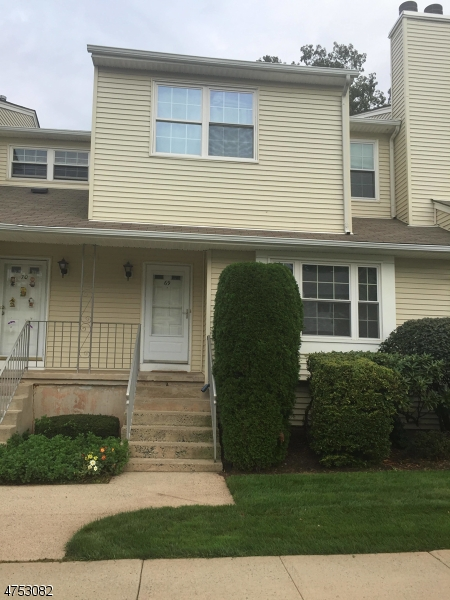 Single Family Home for Rent at 69 Freemont Court Franklin, New Jersey 08873 United States