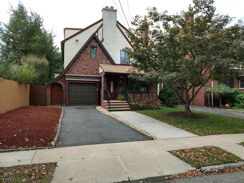 House for Sale at 10 Claremont Avenue 10 Claremont Avenue Bloomfield, New Jersey 07003 United States
