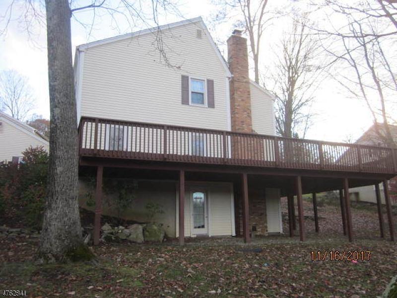 Maison unifamiliale pour l Vente à 29 Sandpiper Drive Allamuchy, New Jersey 07840 États-Unis