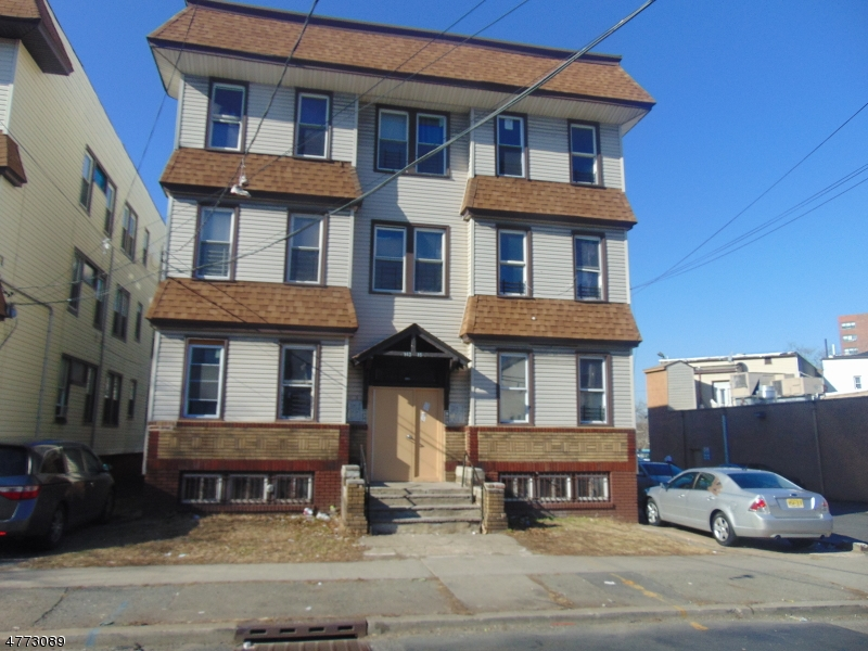 Single Family Home for Rent at 915 Grove Street Irvington, New Jersey 07111 United States