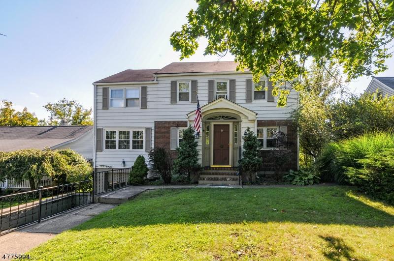 Частный односемейный дом для того Продажа на 9 S Pickel Avenue Washington, Нью-Джерси 07882 Соединенные Штаты