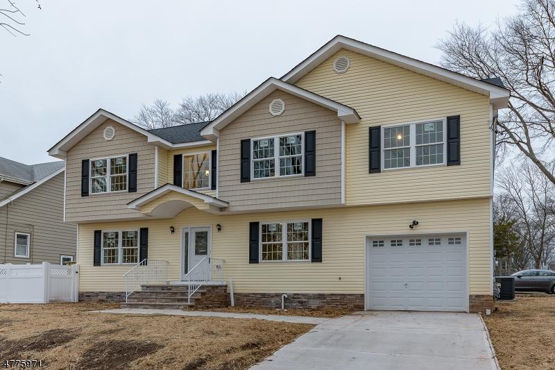 独户住宅 为 销售 在 846 Main Street 拉维, 新泽西州 07065 美国